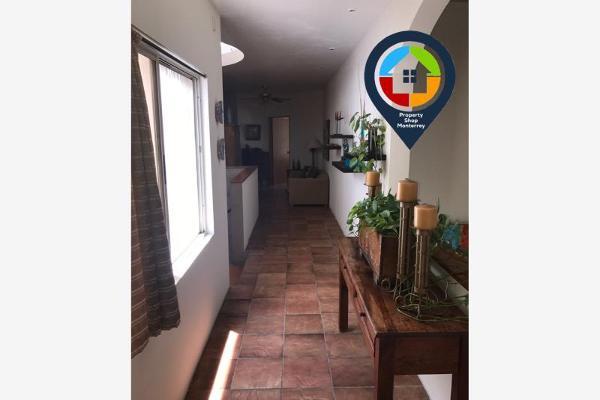 Foto de casa en renta en las jarras 2000, las jaras, monterrey, nuevo león, 6014627 No. 05