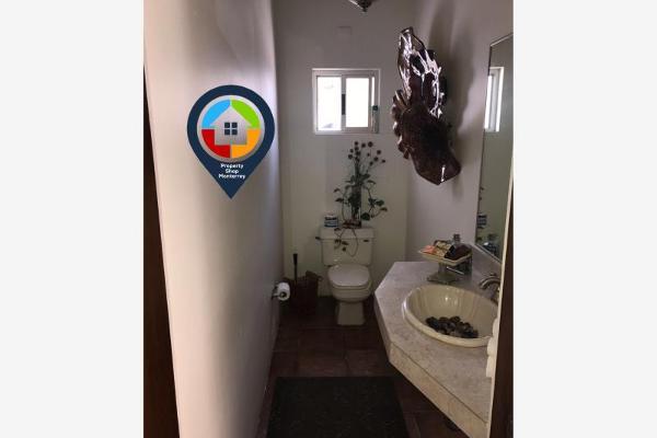 Foto de casa en renta en las jarras 2000, las jaras, monterrey, nuevo león, 6014627 No. 07
