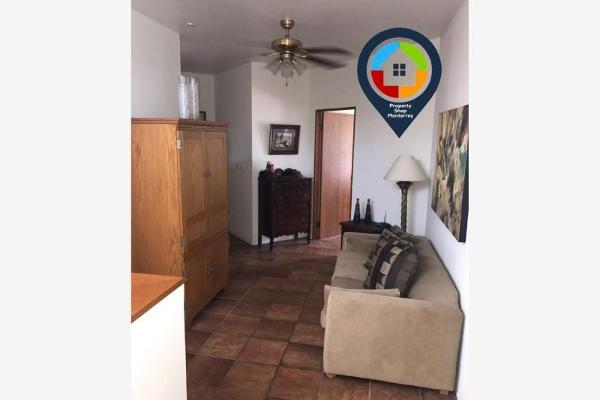 Foto de casa en renta en las jarras 2000, las jaras, monterrey, nuevo león, 6014627 No. 08