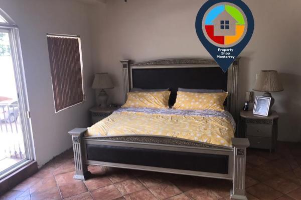 Foto de casa en renta en las jarras 2000, las jaras, monterrey, nuevo león, 6014627 No. 11