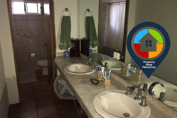 Foto de casa en renta en las jarras 2000, las jaras, monterrey, nuevo león, 6014627 No. 12