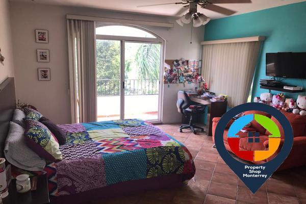 Foto de casa en renta en las jarras 2000, las jaras, monterrey, nuevo león, 6014627 No. 15