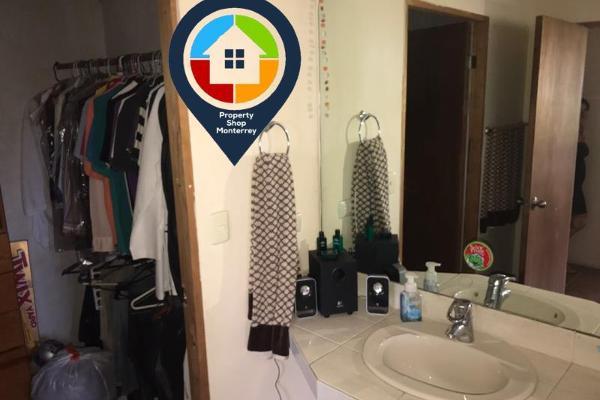 Foto de casa en renta en las jarras 2000, las jaras, monterrey, nuevo león, 6014627 No. 16