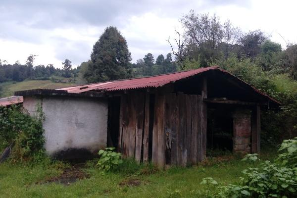 Foto de terreno habitacional en venta en las joyitas , mesas de dolores, valle de bravo, méxico, 4634795 No. 14
