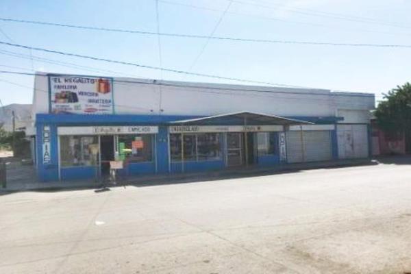 Foto de local en venta en  , las julietas, torreón, coahuila de zaragoza, 8401439 No. 02