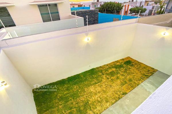 Foto de casa en venta en  , las lagunas, villa de álvarez, colima, 0 No. 06