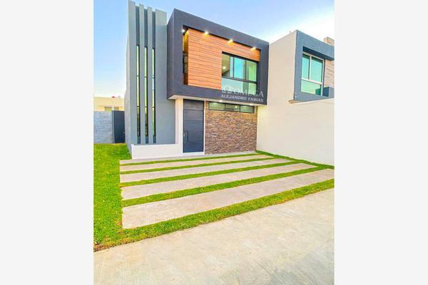 Foto de casa en venta en  , las lagunas, villa de álvarez, colima, 0 No. 11
