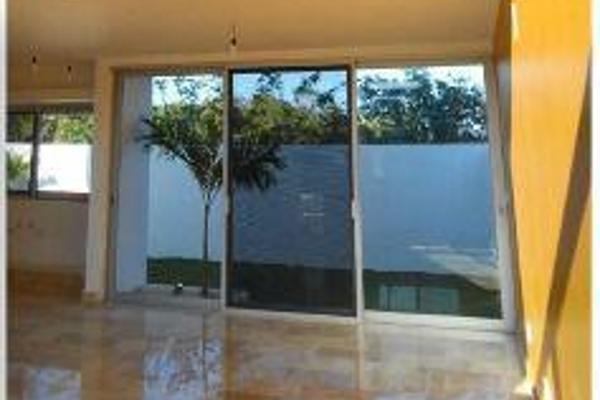 Foto de casa en venta en  , las lomas, hermosillo, sonora, 7990470 No. 04