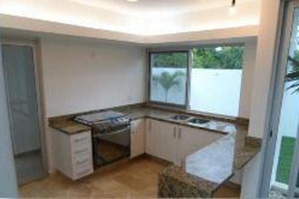 Foto de casa en venta en  , las lomas, hermosillo, sonora, 7990470 No. 08