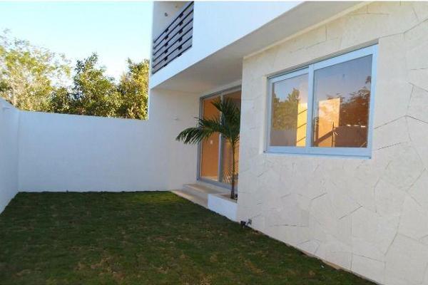 Foto de casa en venta en  , las lomas, hermosillo, sonora, 7990470 No. 20