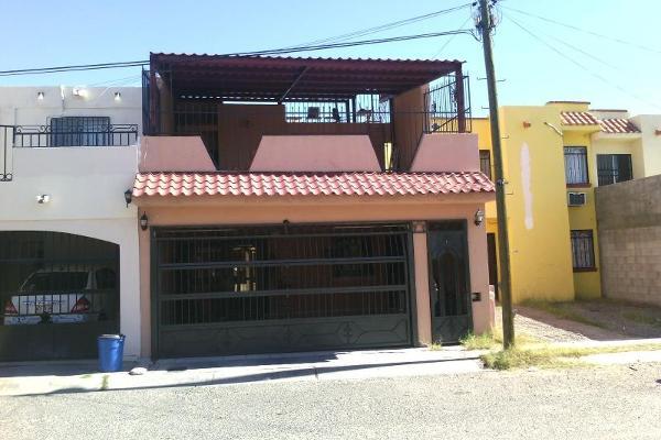 Foto de casa en venta en  ++, las lomas privada las lomas, hermosillo, sonora, 1595580 No. 01