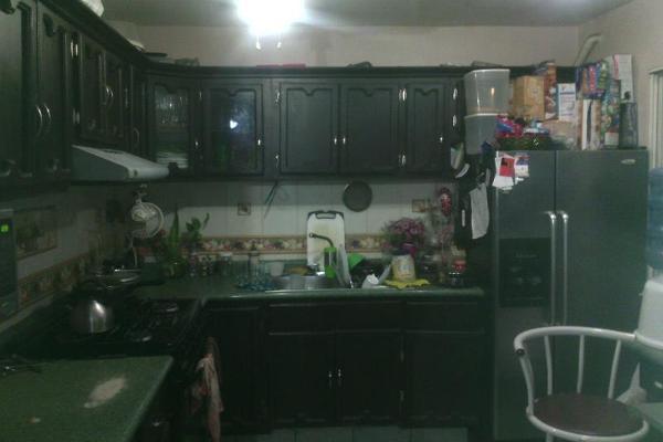 Foto de casa en venta en  ++, las lomas privada las lomas, hermosillo, sonora, 1595580 No. 04