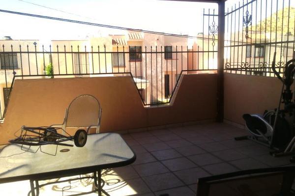 Foto de casa en venta en  ++, las lomas privada las lomas, hermosillo, sonora, 1595580 No. 07