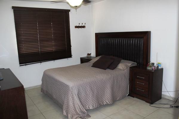Foto de casa en venta en  , las lomas sector bosques, garcía, nuevo león, 11445629 No. 09