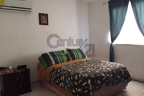 Foto de casa en venta en  , las lomas sector jardines, garcía, nuevo león, 0 No. 13
