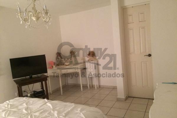 Foto de casa en venta en  , las lomas sector jardines, garcía, nuevo león, 0 No. 09