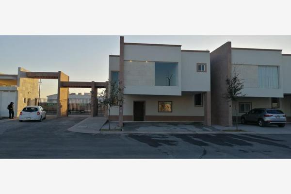 Foto de casa en venta en  , las lomas, torreón, coahuila de zaragoza, 18698988 No. 03