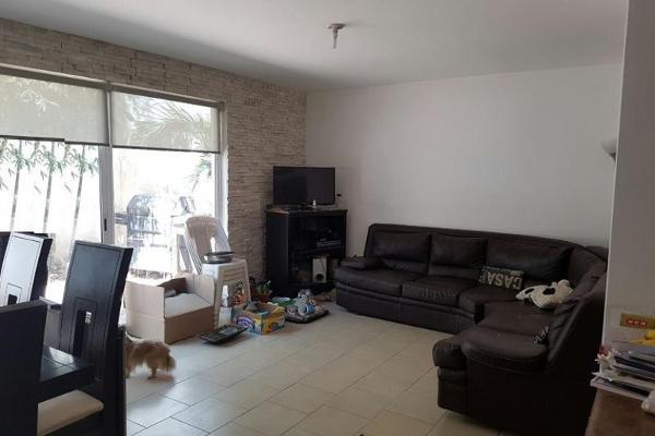 Foto de casa en venta en  , las lomas, torreón, coahuila de zaragoza, 3101478 No. 07