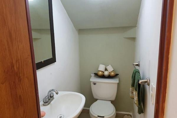 Foto de casa en venta en  , las lomas, torreón, coahuila de zaragoza, 3101478 No. 12