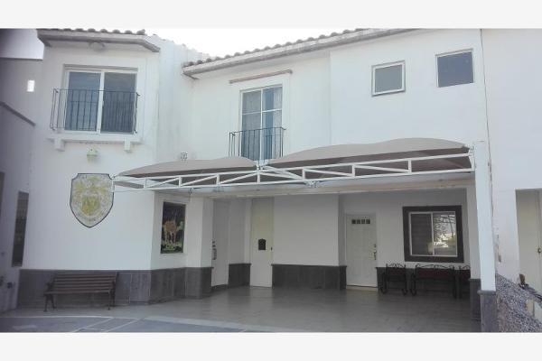 Foto de casa en venta en  , las lomas, torreón, coahuila de zaragoza, 5671375 No. 01