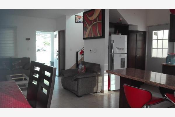 Foto de casa en venta en  , las lomas, torreón, coahuila de zaragoza, 5671375 No. 02