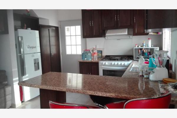 Foto de casa en venta en  , las lomas, torreón, coahuila de zaragoza, 5671375 No. 03