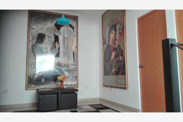Foto de casa en venta en  , las lomas, torreón, coahuila de zaragoza, 5671375 No. 04