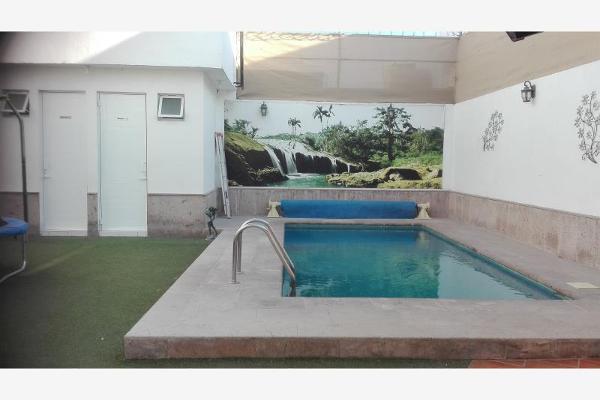 Foto de casa en venta en  , las lomas, torreón, coahuila de zaragoza, 5671375 No. 06