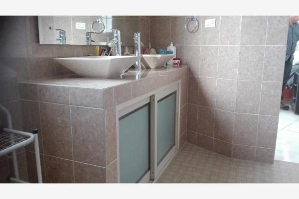 Foto de casa en venta en  , las lomas, torreón, coahuila de zaragoza, 5671375 No. 10