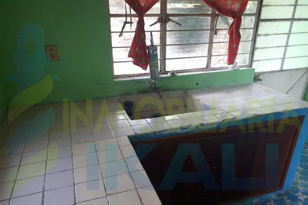 Foto de casa en venta en  , las lomas, tuxpan, veracruz de ignacio de la llave, 5752722 No. 03