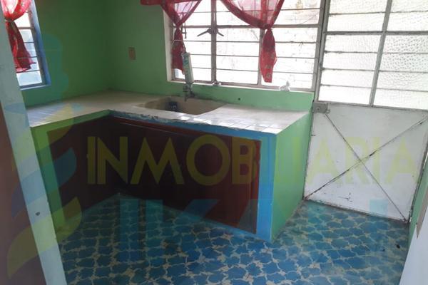 Foto de casa en venta en  , las lomas, tuxpan, veracruz de ignacio de la llave, 5752722 No. 04