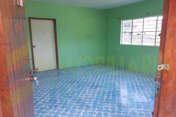Foto de casa en venta en  , las lomas, tuxpan, veracruz de ignacio de la llave, 5752722 No. 06