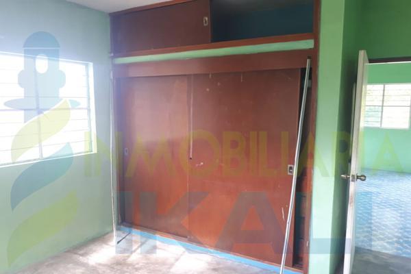 Foto de casa en venta en  , las lomas, tuxpan, veracruz de ignacio de la llave, 5752722 No. 07