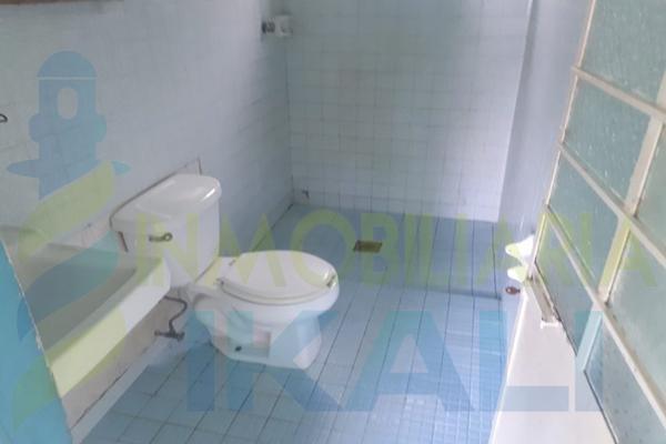 Foto de casa en venta en  , las lomas, tuxpan, veracruz de ignacio de la llave, 5752722 No. 12