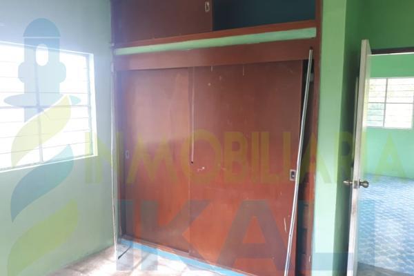 Foto de casa en venta en  , las lomas, tuxpan, veracruz de ignacio de la llave, 5752722 No. 13