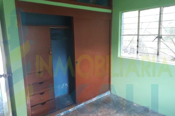 Foto de casa en venta en  , las lomas, tuxpan, veracruz de ignacio de la llave, 5752722 No. 14