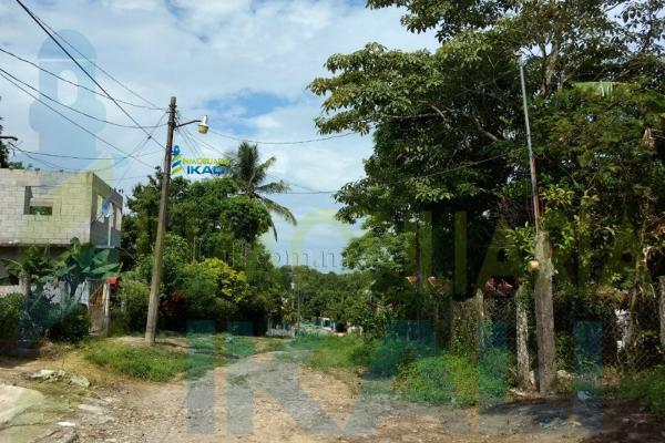 Foto de casa en venta en  , las lomas, tuxpan, veracruz de ignacio de la llave, 6172494 No. 02