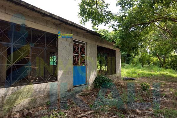 Foto de casa en venta en  , las lomas, tuxpan, veracruz de ignacio de la llave, 6172494 No. 04