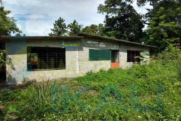 Foto de casa en venta en  , las lomas, tuxpan, veracruz de ignacio de la llave, 6172494 No. 07
