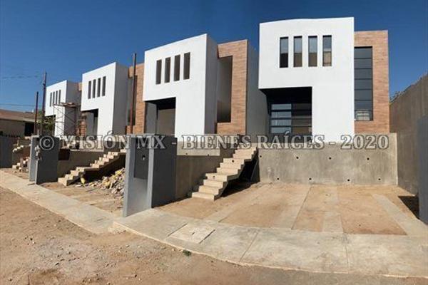 Foto de casa en venta en  , las lomitas, ensenada, baja california, 14026878 No. 01