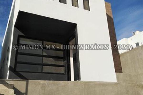 Foto de casa en venta en  , las lomitas, ensenada, baja california, 14026878 No. 03