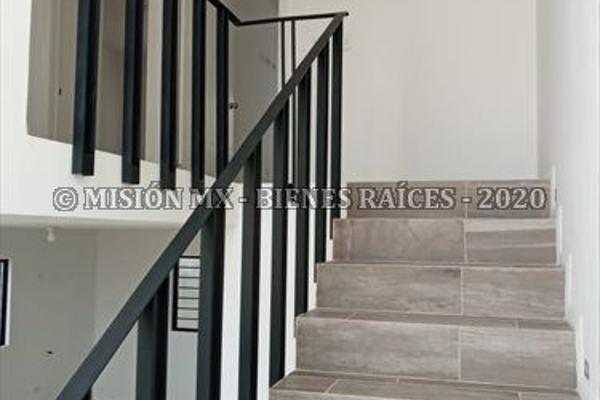 Foto de casa en venta en  , las lomitas, ensenada, baja california, 14026878 No. 14