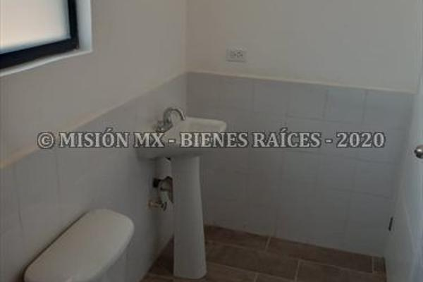 Foto de casa en venta en  , las lomitas, ensenada, baja california, 14026878 No. 22