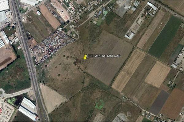 Foto de terreno habitacional en venta en  , las malvas revolución, irapuato, guanajuato, 13413970 No. 03