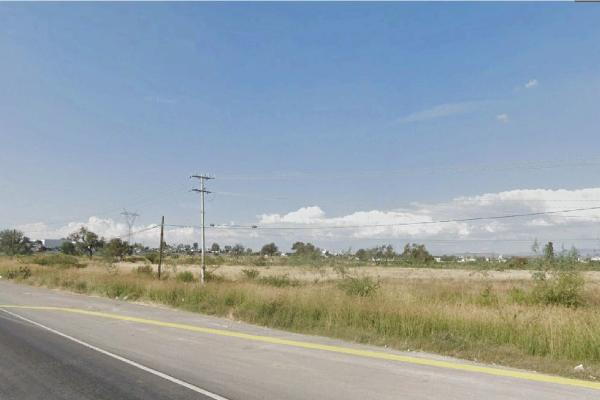 Foto de terreno habitacional en venta en  , las malvas revolución, irapuato, guanajuato, 13413970 No. 05