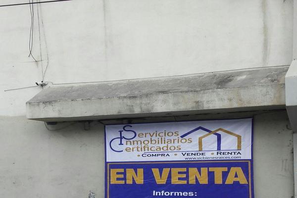 Foto de bodega en venta en las malvinas , las malvinas, general escobedo, nuevo león, 9147431 No. 01