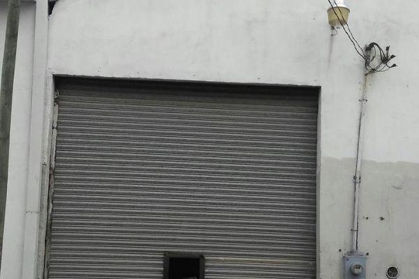 Foto de bodega en venta en las malvinas , las malvinas, general escobedo, nuevo león, 9147431 No. 02