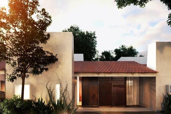 Foto de casa en venta en  , las margaritas de cholul, mérida, yucatán, 14026495 No. 02