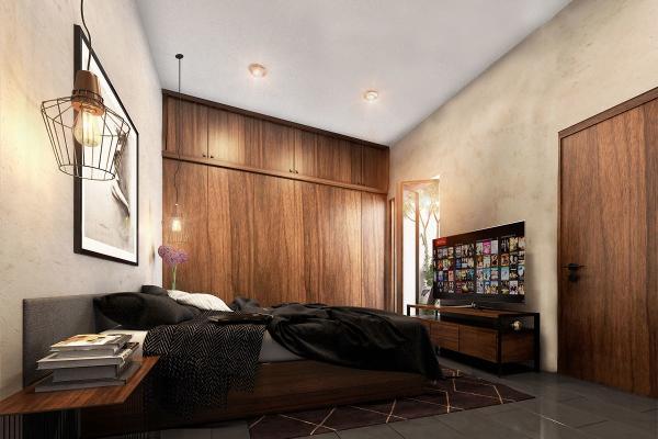 Foto de casa en venta en  , las margaritas de cholul, mérida, yucatán, 14026495 No. 03