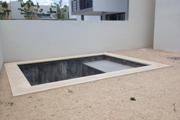 Foto de casa en venta en  , las margaritas de cholul, mérida, yucatán, 2641725 No. 07